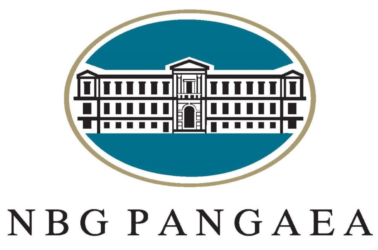 NBG PANGAEA_